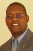 Professor Ron Jackson