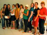 Algumas mulheres de SJC